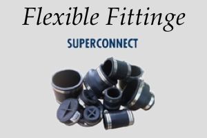 Flexible Fittinge